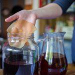Té kombucha o kéfir de agua. ¿Cuál es el mejor?