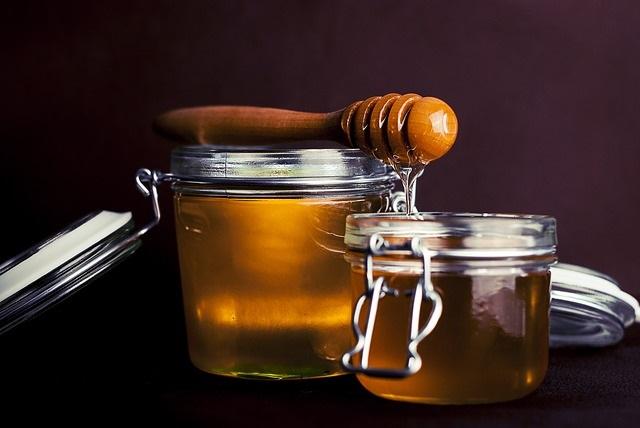 disminuir azucar dieta miel endulzar