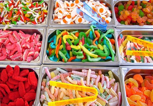 Curar candidiasis eliminar dulces dieta