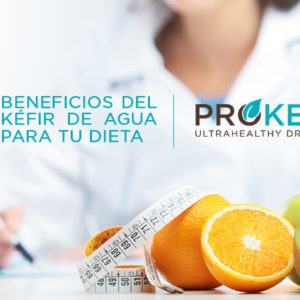 beneficios kefir agua para tu dieta