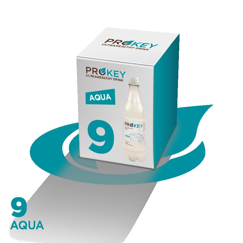 PROKEY AQUA'S SMALL BOX