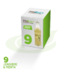 refresco eco de kefir de agua probiótico