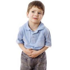 Probiótico L casei diarrea en niños