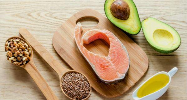 Los alimentos grasos adquieren un gran protagonismo en la dieta cetogénica