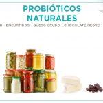 Probióticos Naturales: Qué, Cómo y Cúando Tomarlos