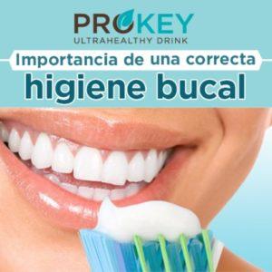 Productos naturales para una correcta higiene bucal