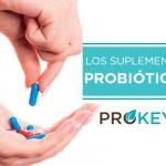 Suplementos Probióticos 🍶 Qué son y cómo Mejoran tu Salud 😃