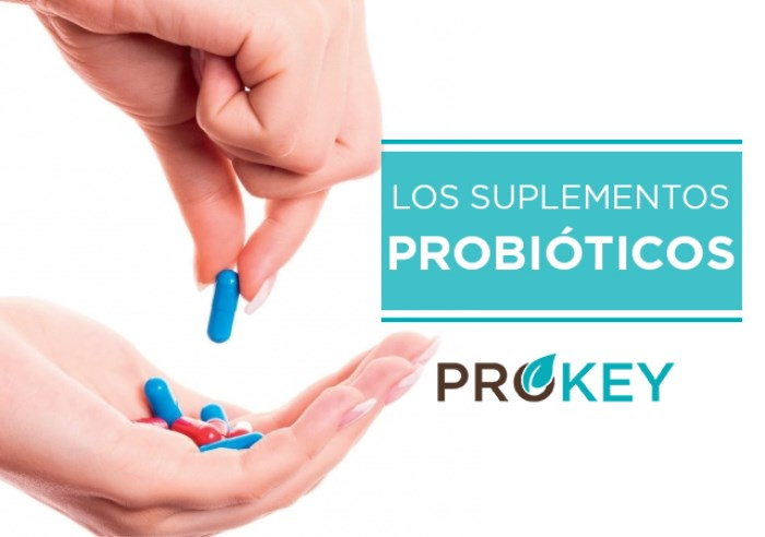 Suplementos Probióticos. Qué son y cómo Mejoran tu Salud