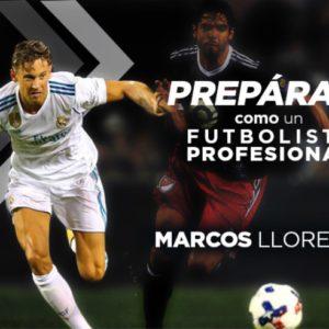 Entrevista a Marcos Llorente