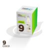 refresco probiotico de coco