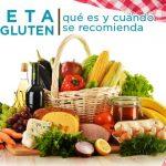 Dieta sin Gluten: Qué es y Cuándo se Recomienda