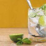Receta de Limonada Probiótica con Kéfir de Agua