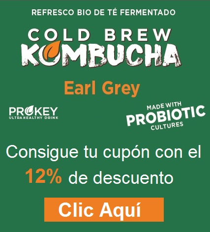 oferta cold brew kombucha Prokeydrinks