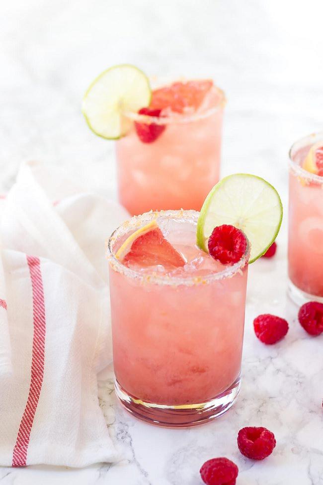 Mocktail el cocktel con Prokey kéfir de agua