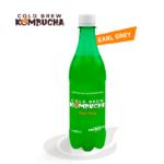 kombucha té cold brew