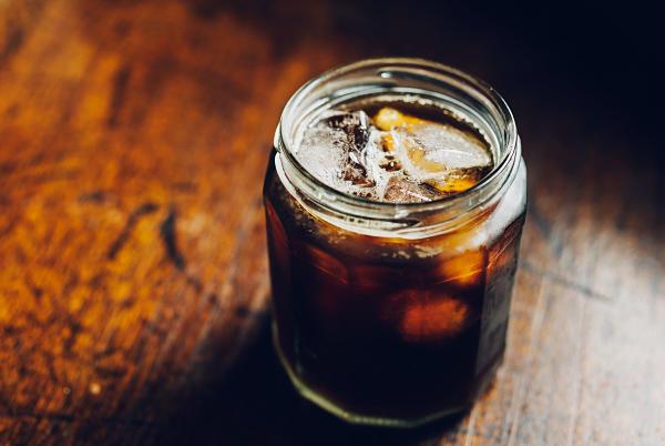 Diferencias entre el Cold Brew con hielo y sin hielo