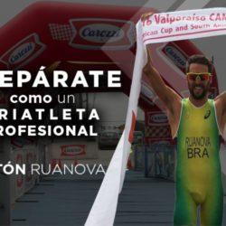 Entrevista a Antón Ruanova