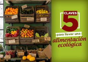 alimentación ecológica