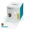 prokey refresco probiótico de kefir y/o cold brew kombucha