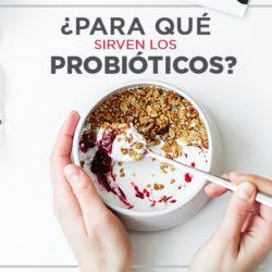 pros y contras de los probióticos