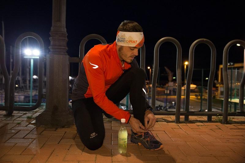 beneficios probioticos para corredores