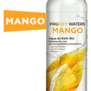 6 Prokey waters, MANGO (6x500ml)
