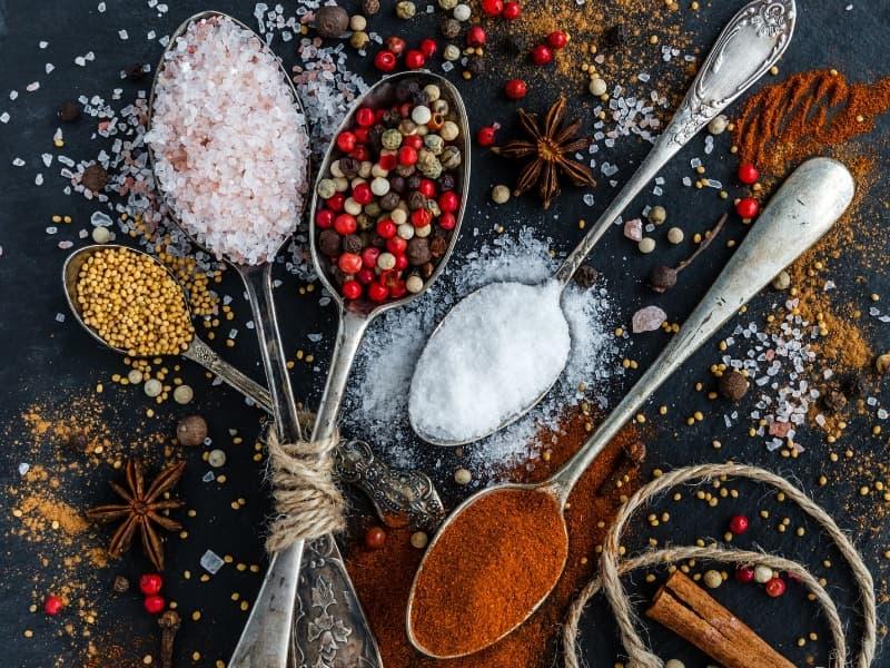 Para qué sirven los aditivos alimentarios
