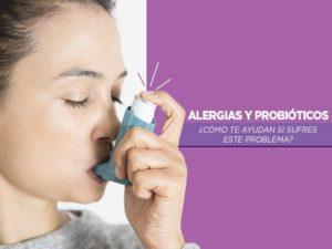 Alergia y probioticos Prokeydrinks