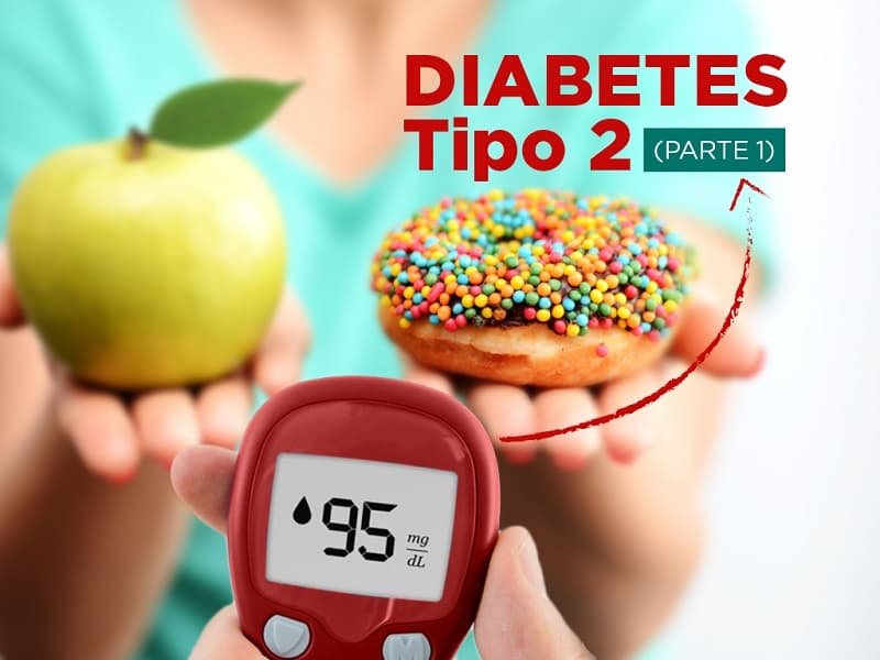 causa de diabetes tipo 2 azúcar