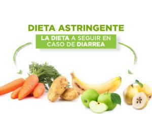 Dieta para la diarrea