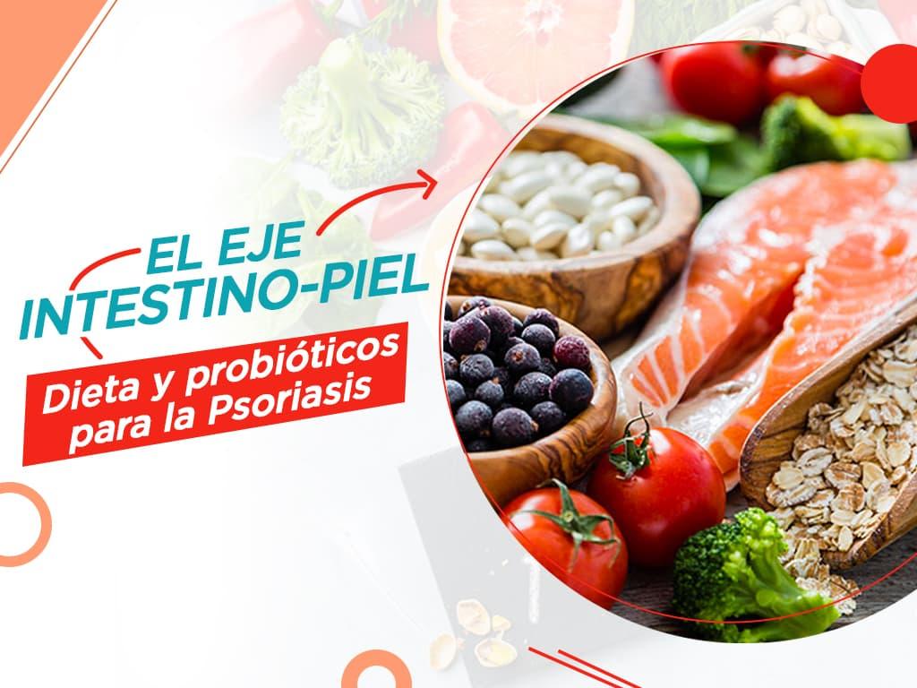 Probioticos para la psoriasis Prokeydrinks)